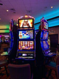 Western australia casino control act